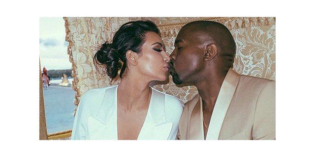 Kim Kardashian'ın kocası Kanye West Drake'e isyan etti: Karımla yattıysan...