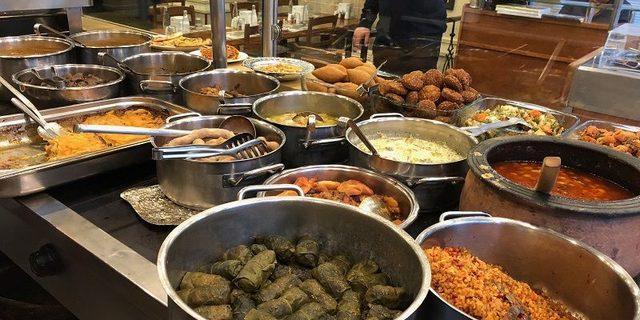 Dünyanın en hava 43. semti Kadıköy'ün en iyi lezzet durakları