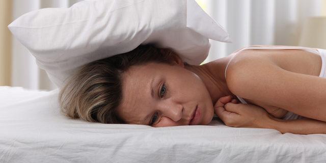 Sabaha kadar uyuyamıyor musunuz? İşte uykusuzluk çekenler için kurtarıcı tarifler