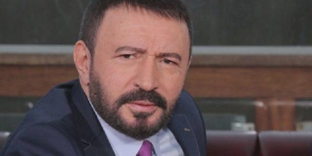 Kalp krizi geçiren Mustafa Topaloğlu'ndan ilk fotoğraf