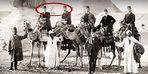 En nadir karelerden! Mısır'da çekilen bu fotoğraftakiler...