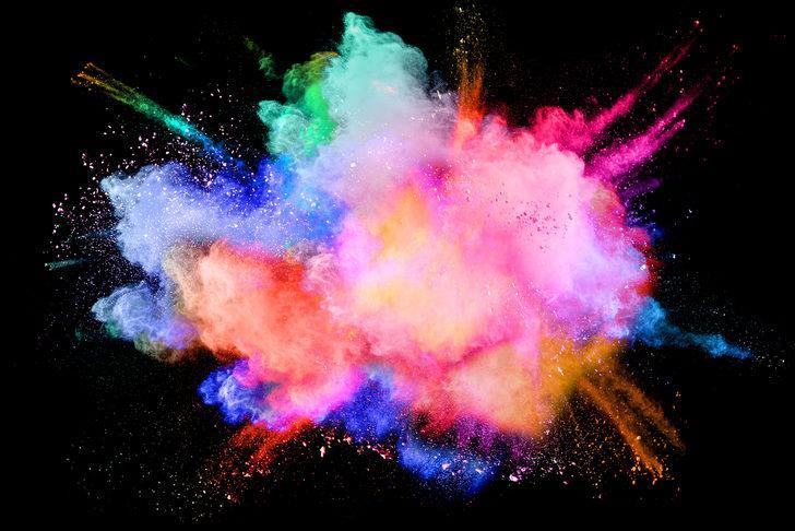 Burçlara göre uğurlu renkler
