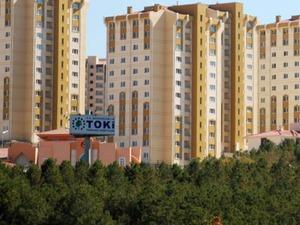 TOKİ'nin indirim kampanyasından 15 bin kişi yararlandı