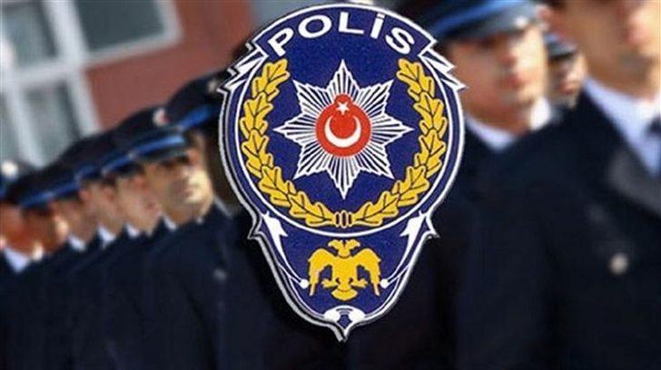 Emniyet Genel Müdürlüğü açıkladı! 10 bin polis alınacak (2018 polislik başvurusu)