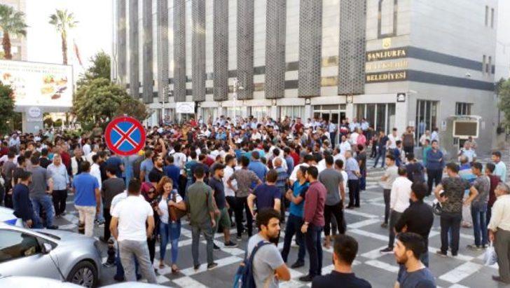 Şanlıurfa'da Suriyeli gerilimi! 2 Türk kardeşin öldürülmesi...