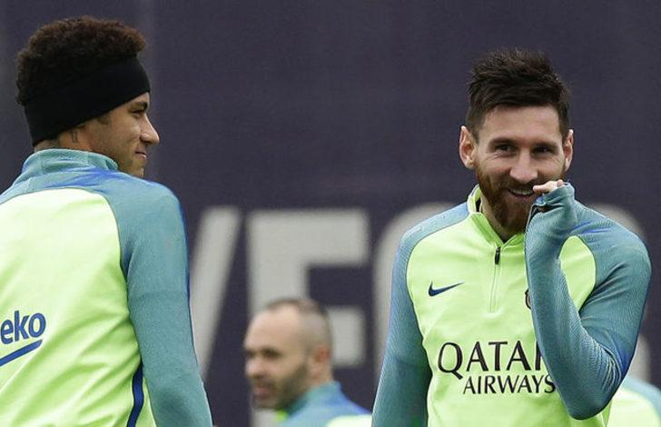 Altan Tanrıkulu: Rıdvan, Messi'den daha akıllı. Messi, Rıdvan'dan daha yetenekli. Allah öyle yaratmış.