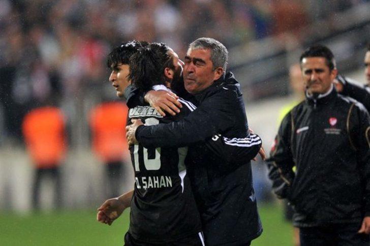 Samet Aybaba: Olcay'ı Messi'ye neden tercih ederim? Çünkü her şeyden önce Kayserili. Messi'nin nereli olduğunu bilmiyoruz.