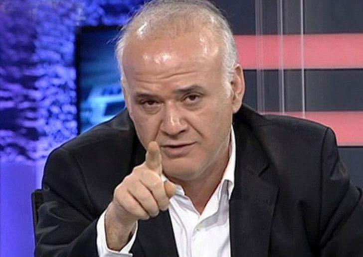 Ahmet Çakar: Arda Barcelona'da idmana çıkamaz. Arda Barcelona'nın stadına ancak seyirci olarak gidebilir.