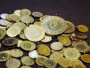 Gram altın ne kadar oldu? İşte çeyrek altının fiyatı