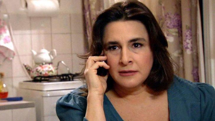 Esra Dermancıoğlu sevgilisiyle görüntülendi