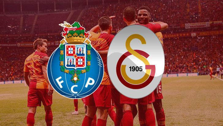 Porto - Galatasaray maçı ne zaman, saat kaçta, hangi kanalda? Galatasaray maçını beIN Sports mu yayınlanacak?