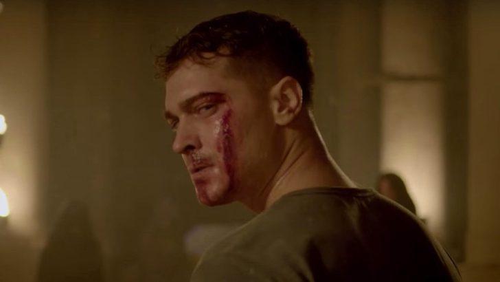 Netflix'in Türk dizisi The Protector'dan ilk fragman!