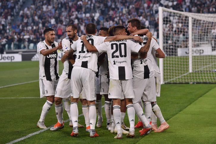 Bu sonuçların ardından Juventus 6 puanla lider, Manchester United 4 puanla ikinci, Valencia 1 puanla üçüncü, Young Boys ise puansız olarak son sırada yer aldı.