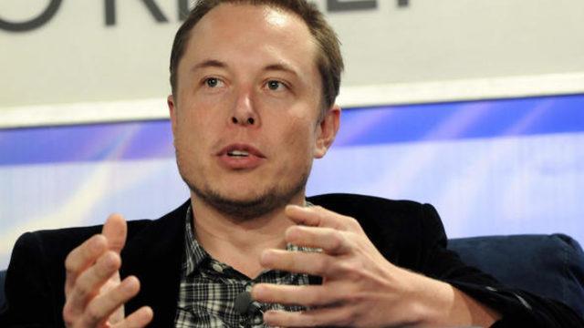 Elon Musk'ın serveti eridi!