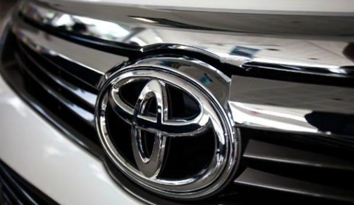Otomotiv devi Toyota 2.4 milyon aracını geri çağırıyor!