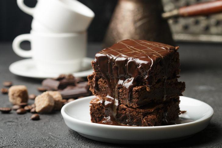 Kalori derdi olmayan birbirinden leziz 7 tatlı tarifi