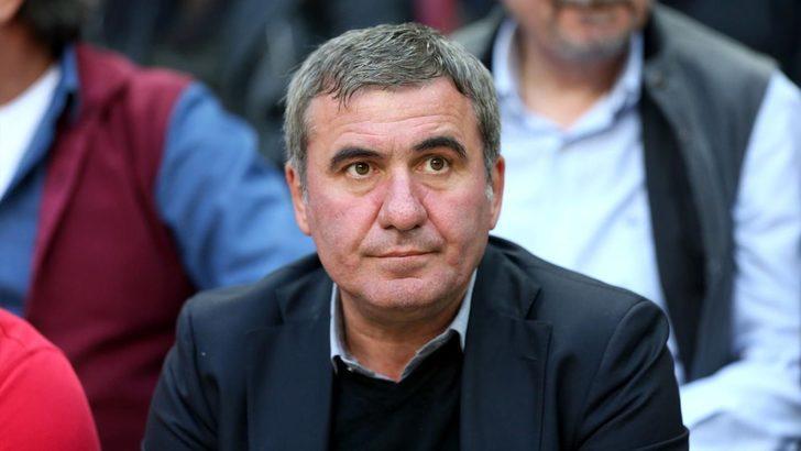 Hagi: Galatasaray'a gelmeden önce Newcastle'dan teklif aldım