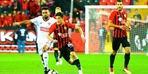 Eskişehirspor 0 - 3 Hatayspor (Maç özeti)