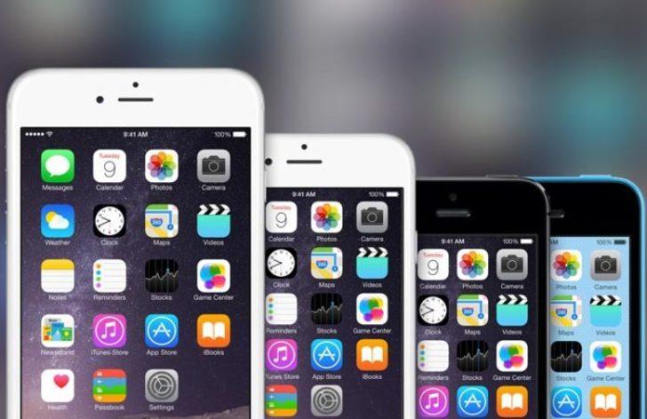 En çok kullanılan iPhone modeli belli oldu