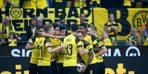 Borussia Dortmund 4 - 3 Augsburg