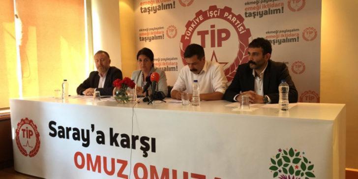 Barış Atay'dan sürpriz HDP kararı!