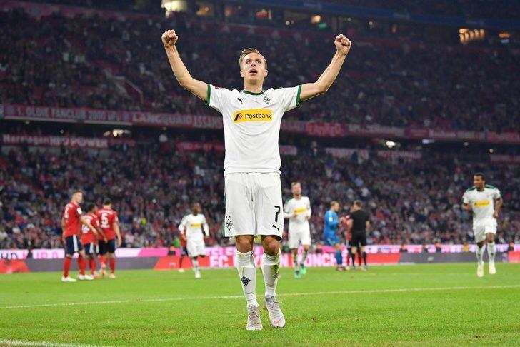 Bayern Münih 0 - 3 Mönchengladbach özet izle
