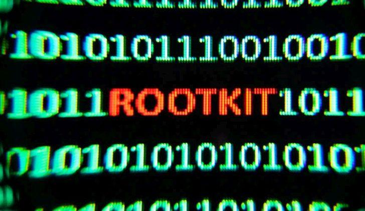 UEFI kısmını hedef alan bir siber saldırı keşfedildi