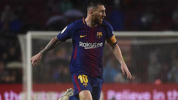 Barcelona La Liga'da liderliği kaptırdı