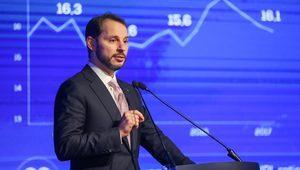 Berat Albayrak: Enflasyonla güçlü mücadele programı açıklayacağız
