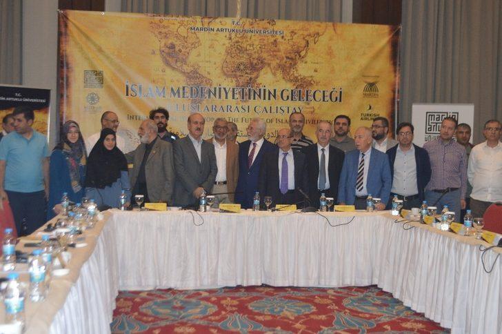 'İslam Medeniyetinin Geleceği' çalıştayının sonuç bildirgesi açıklandı