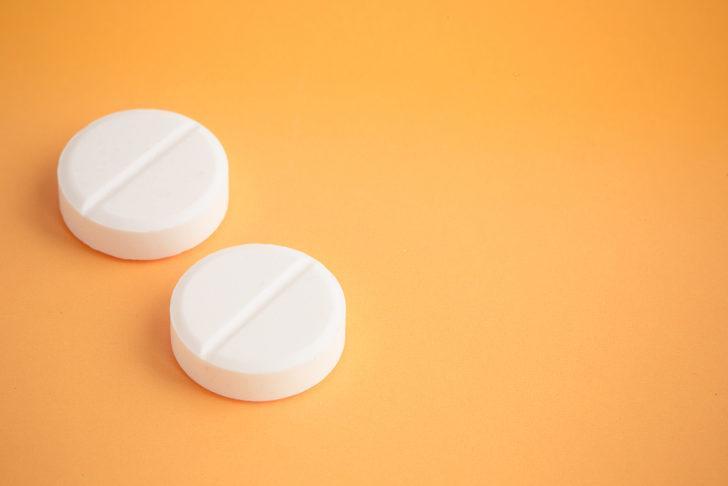 Aspirin yöntemi