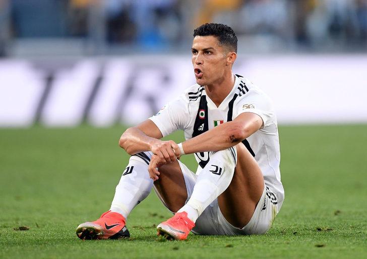Ronaldo'dan tecavüz iddiası için çarpıcı itiraflar!