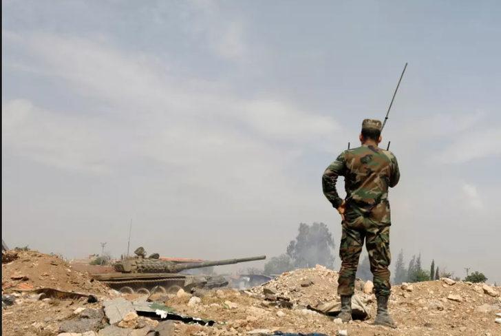 Asker kaçakları ve firarilere af genelgesi yayımlandı!