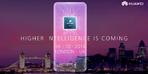 Huawei Mate 20X özel soğutma sistemiyle geliyor