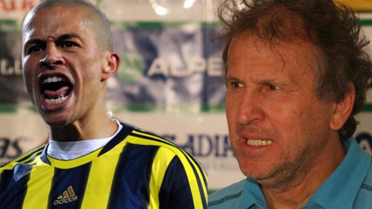 2 - ZiCO-ALEX iKiLiSi Fenerbahçelilerin gönlünde yer alan iki efsanenin adı bile heyecanı katlamış durumda. Süper Lig'de şampiyonluk yaşamış son yabancı teknik direktör Zico'nun bir başka unutulmaz isim Alex de Souza ile takımı devralması gündemde. Başkan Ali Koç'un Brezilyalı ikiliyle ilişkisi çok iyi. Sarı-lacivertli taraftarlar da kulübü yakından tanıyan iki futbol adamının gelişiyle takımın şahlanacağını düşünüyor. Yönetim bu seçeneği de düşünüyor.