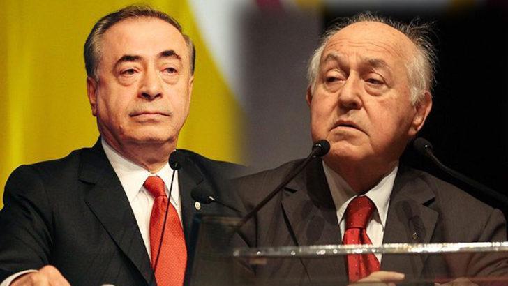 Galatasaray Divan Kurulu'nda olay! Birbirlerine girdiler