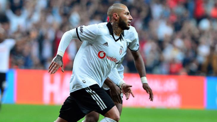 Quaresma: Sonuna kadar Beşiktaş