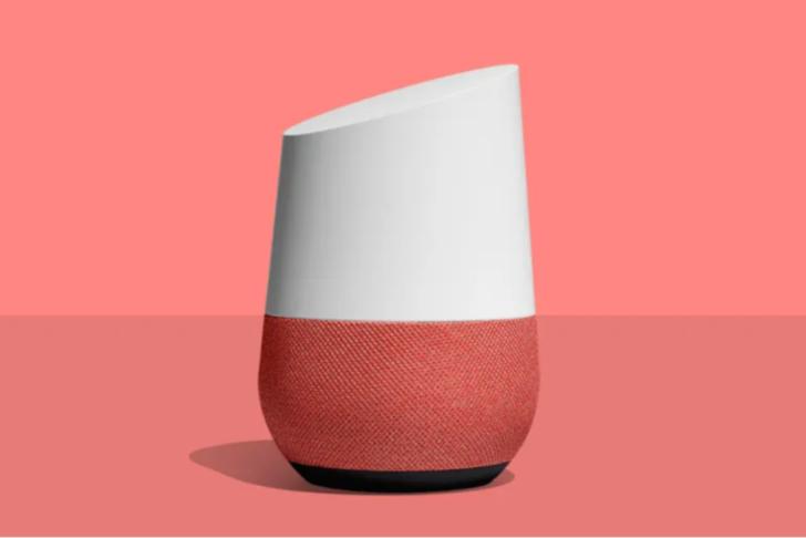 Google'ın sesli asistanı 200 milyon cihazda kullanılıyor!