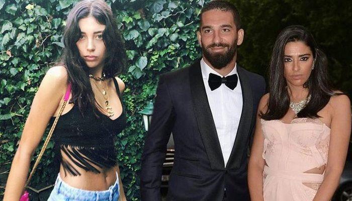Arda Turan'ın eşi Aslıhan Doğan'dan Özlem Ada Şahin'e şok suçlama