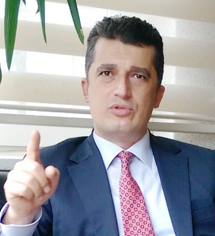 """DESAM Başkanı Avcı: """"Lojmanlar satılmalı ve kira yardımı yapılmalıdır"""""""
