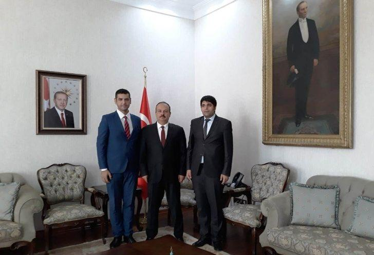 Konya'dan film projesine destek