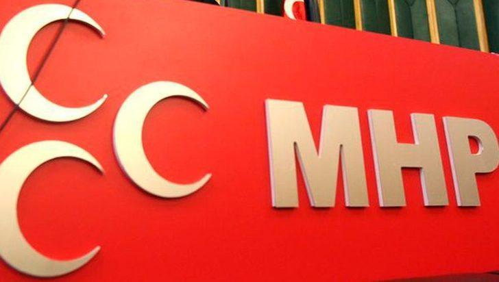 MHP'den Meral Akşener ve Cihan Paçacı için sert açıklamalar