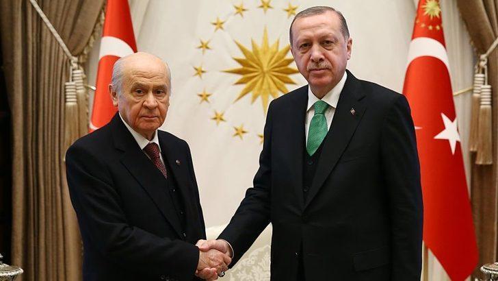 AKP ve MHP arasındaki 'af tartışması' büyüyor
