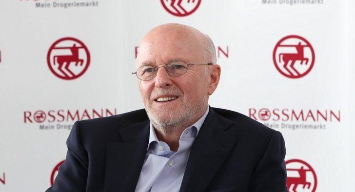Rossmann'ın sahibi: Erdoğan'la ilgili konuşursam Türkiye'ye giremem