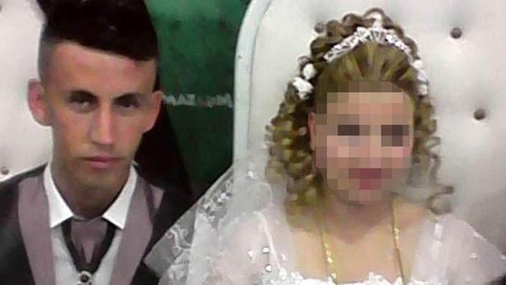 Kocasını uyurken 6 yerinden bıçakladı