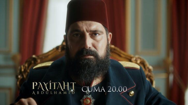 Payitaht Abdülhamid 56. yeni bölüm 2. fragmanı yayınlandı! Hanedanlığı bitirecek büyük savaş başladı!