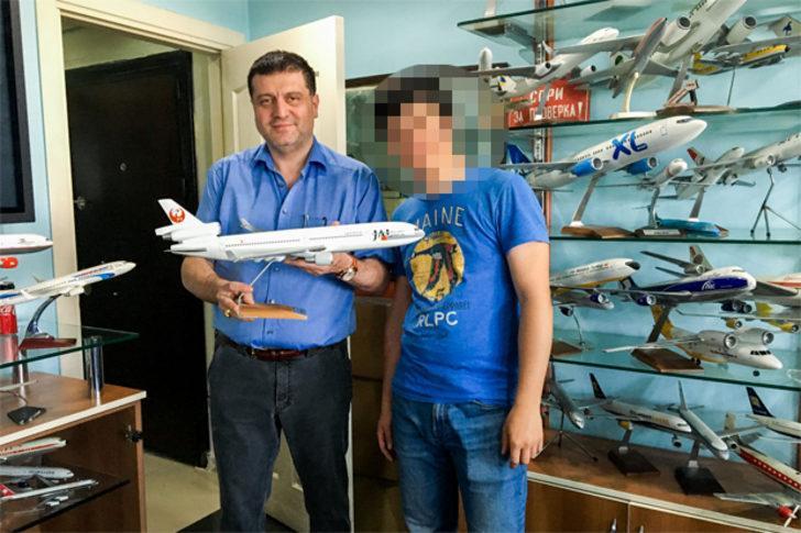 Ünlü CEO Gökhan Sarıgöl gözaltına alındı!