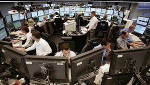 ABD ve Asya Borsaları'ndan sonra Avrupa piyasalarında da sert düşüşler yaşandı