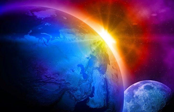 2019 Yeni Ay ve Güneş Tutulmaları
