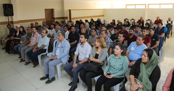 Göçmenlere Türkçe dil eğitimi